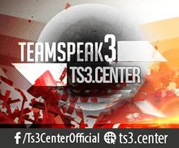 TS3.Center, TS3 Kirala, TS3 Satış, TS3 Satın al, TeamSpeak 3 kirala, TeamSpeak 3 Satış, TeamSpeak 3 Satın al